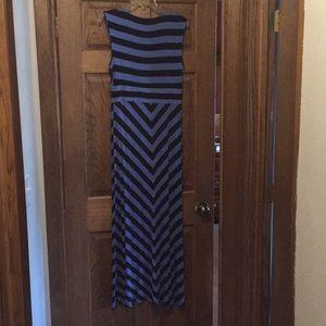 Apt. 9 Dresses - Maxi dress, Apt. 9 SZ L